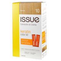 Coloracion-ISSUE-kit-keratina-n°-10