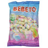 Marshmallow-BEBETO-Twisted-500g