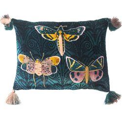 Almohadon-30x45cm-mariposa-con-borlas