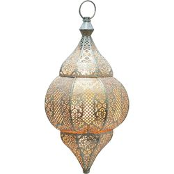 Lampara-para-techo-linea-hindu-dorado-47x24-cm