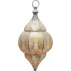 Lampara-para-techo-linea-hindu-dorado-36x19-cm
