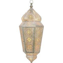 Lampara-para-techo-linea-hindu-dorado-60-cm