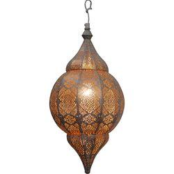 Lampara-para-techo-linea-hindu-dorado-46-cm