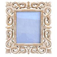 Portarretrato-con-marco-en-madera-labrada-32x26-cm