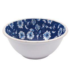 Bowl-melamina-15.2-cm-vintage-azul