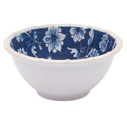 Bowl-melamina-25.7-cm-vintage-azul