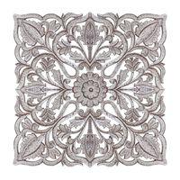 Talla-en-madera-blanco-y-natural-89-x-89-cm