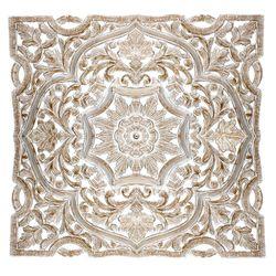 Talla-en-madera-labrada-blanco-89x89-cm