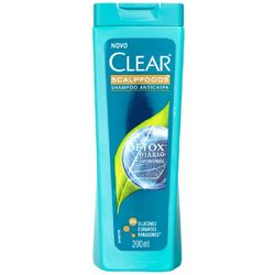 Shampoo-CLEAR-Detox-diario-fc.-200-ml