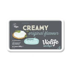 Queso-untable-Creamy-vegano-VIOLIFE-200-g