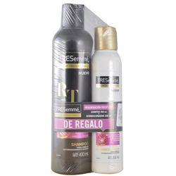 Pack-TRESEMME-shampoo-Tresplex-400-ml---acondicionador-200-ml