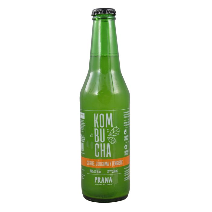 Kombucha-PRANA-citrus-curcuma-y-jengibre-botella-330ml