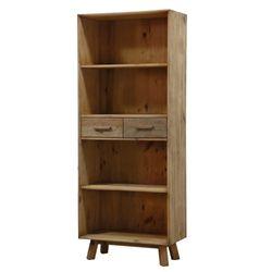 Biblioteca-en-madera-80x40x190-cm