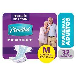 Pañal-Plenitud-Protect-M-32-un.