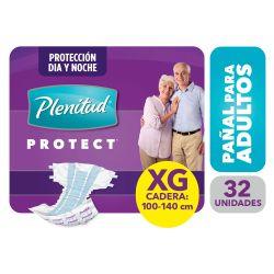 Pañal-Plenitud-Protect-XG-32-un.