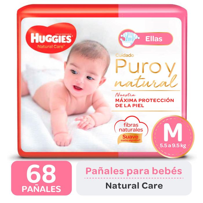 Pañal-HUGGIES-Natural-Care-para-Ellas-M-X68-un.
