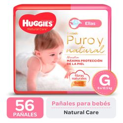 Pañal-Huggies-natural-Care-para-Ellas-G-56-un.