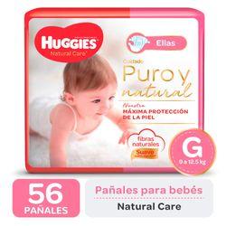 Pañal-Huggies-natural-Care-para-Ellas-G-56-un.