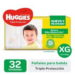 Pañal-HUGGIES-triple-protec-ultra-xg-32-un