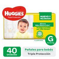 Pañal-HUGGIES-Triple-Protec-Ultra-g-40-unidades