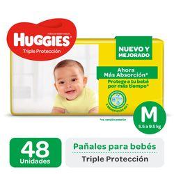 Pañal-HUGGIES-triple-protec-ultra-m-48-un