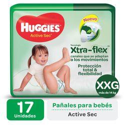Pañal-Huggies-active-sec-mega-XXG-17-un.