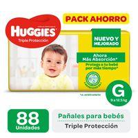 Pañal-HUGGIES-Classic-talle-G-88-unidades
