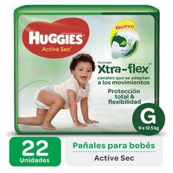 Pañal-HUGGIES-Active-sec-mega-22-un