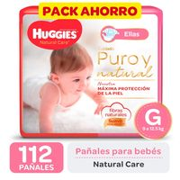 Pack-ahorro-pañal-Huggies-natural-care-ellas-G-112-un.