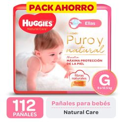Pack-ahorro-pañal-Huggies-natural-care-ellas-G-112-un.