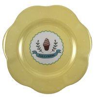 Plato-postre-melamina-22.3-cm-diseño-helado