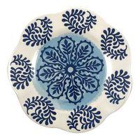 Plato-postre-melamina-22.3-cm-azul