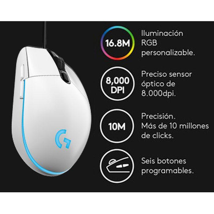 -Mouse-gaming-LOGITECH-Mod.-G203
