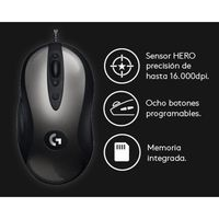Mouse-gaming-LOGITECH-Mod.-MX518