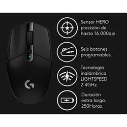 Mouse-gaming-LOGITECH-Mod.-G305-inalambrico