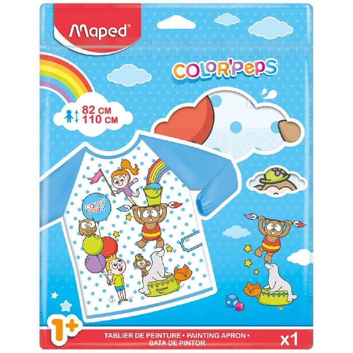Tunica-para-pintar-MAPED-de-1-a-4-años