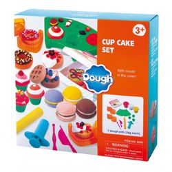 Set-de-masas-de-moldear-cup-cake
