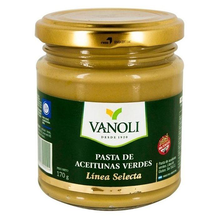 Pasta-de-aceitunas-verdes-VANOLI-170-g