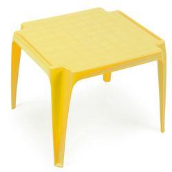 Mesa-baby-amarilla