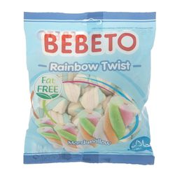 Marshmallow-BEBETO-Rainboww-twist-135g