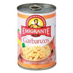 Garbanzos-EMIGRANTE-400-g
