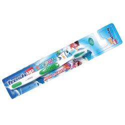 Cepillo-de-dientes-FRESH-UP-para-niños-dolphin