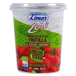 Mermeladas-LIMAY-zero-frutilla-pote-400-g