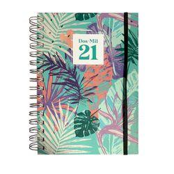 Agenda-C.FILIPPI-tropical-diaria-2021-con-espiral