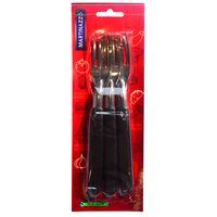 Set-x3-tenedores-acero-inoxidable-mango-negro