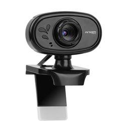Camara-web-ARGOM-Mod.-WC-9120BK-con-microfono