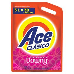 Detergente-liquido-ACE-con-toque-downy-3-L