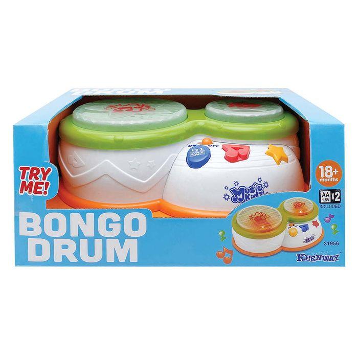 Bongo-con-funciones