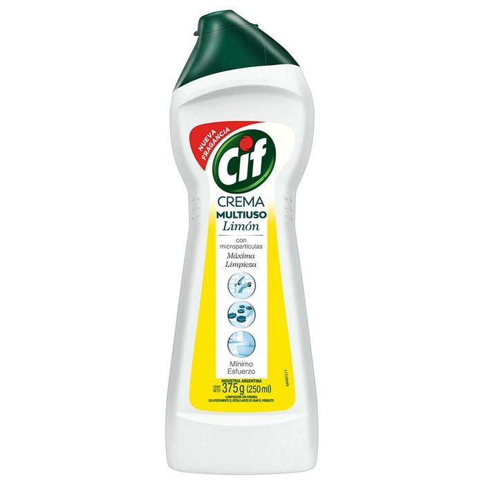 Pulidor-Cremoso-CIF-Limon-375-g