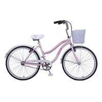 Bicicleta-KOVA-Jazz-26-dama-rosada-bordeaux